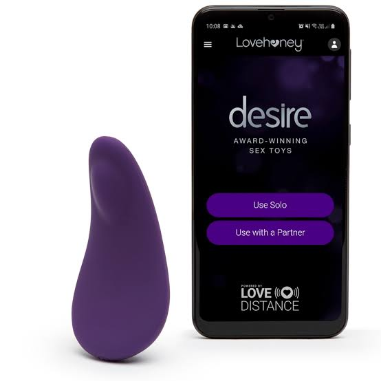 Desire Panty vibrator