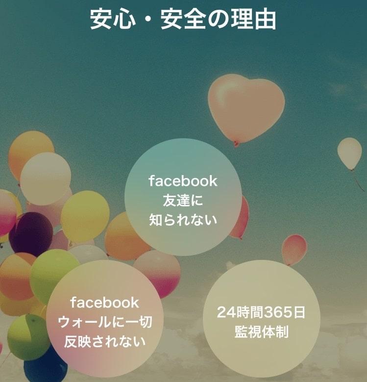 withの安全面