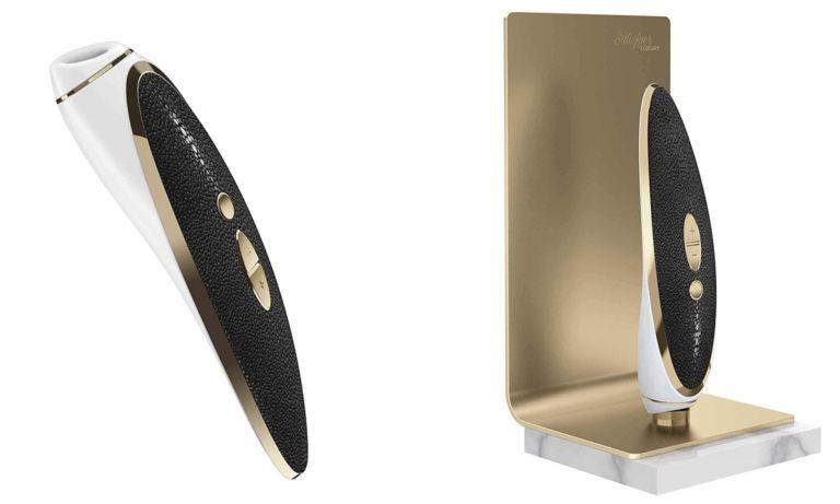 サティスファイヤーラグジュアリー オートクチュール(Satisfyer Luxury Haute Couture)