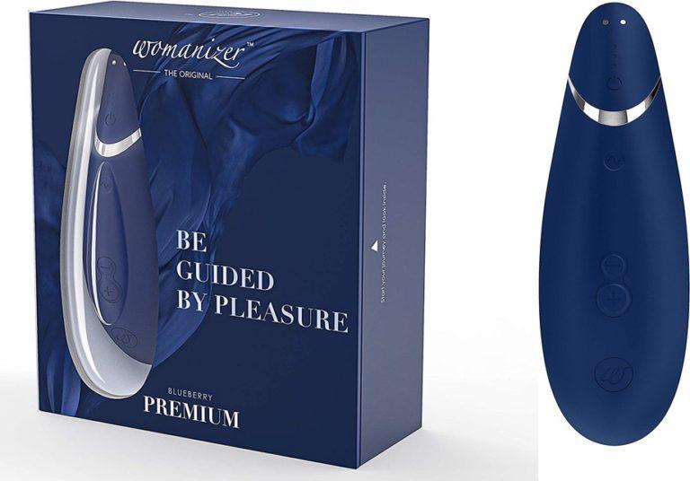 【Womanizer Premium】ウーマナイザー・プレミアム
