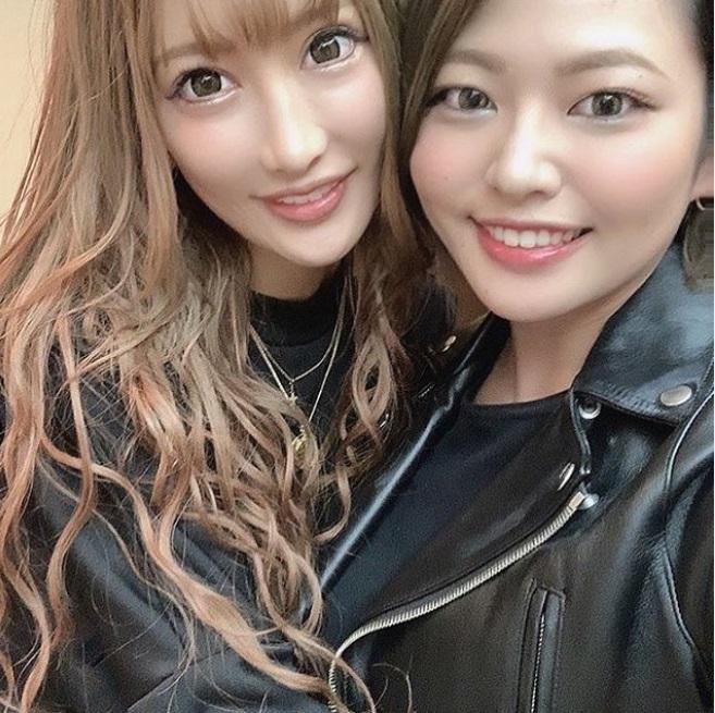 今井夏帆とAIKA