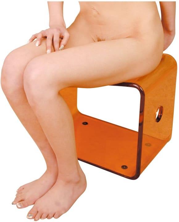 スケベ椅子3