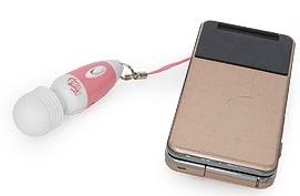 小型の電マ