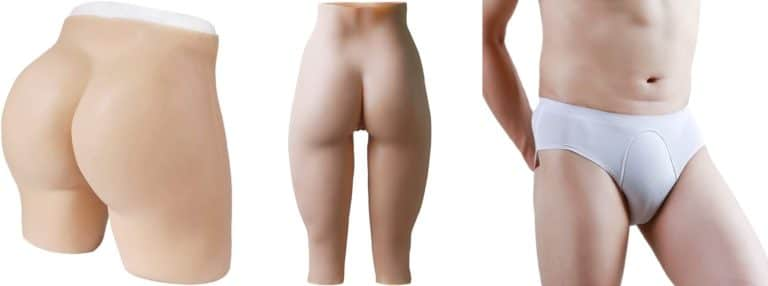 女装パンツの種類
