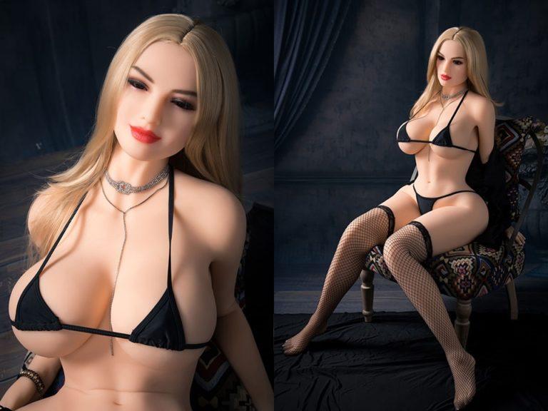 SY Doll COCO 168cm ラブドール視覚と触覚 音声 付き