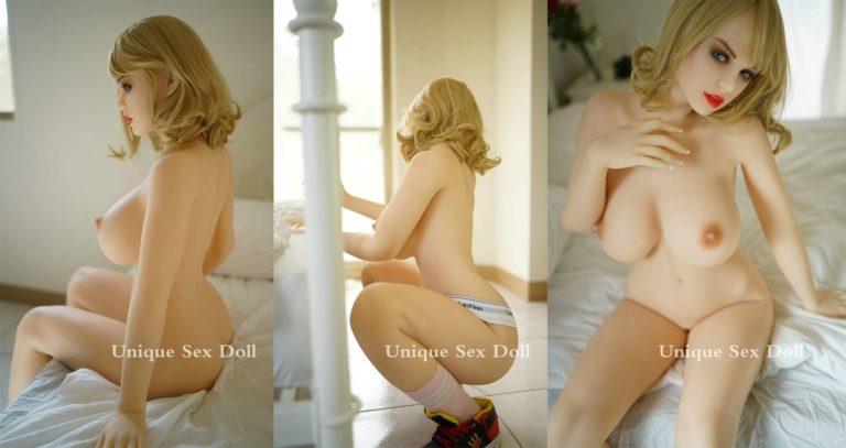 【Piper Doll 正規品●邮送料込み 】160cm plus Beth 大きな胸のセックスの人形、シリコンセックスの人形大きなお尻、リアルシリコーンセックス人形 リアルなシリコーンセックスの人形 [アダルト] (Yolanda)