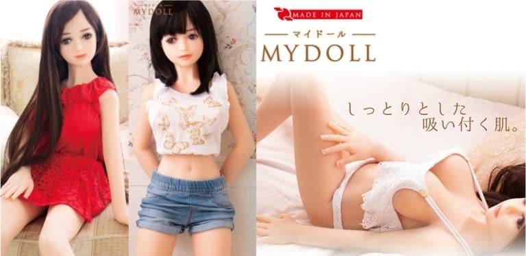 MYDOLL(マイドール)