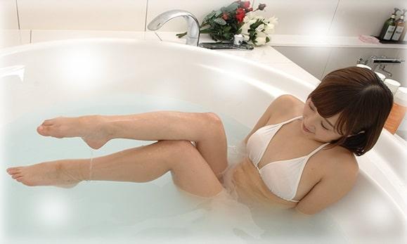 ローション風呂