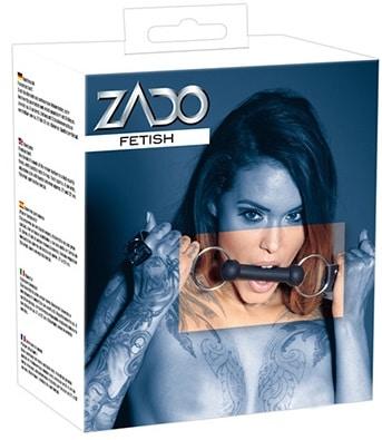 ZADO Leather Bit(ザドレザービット)