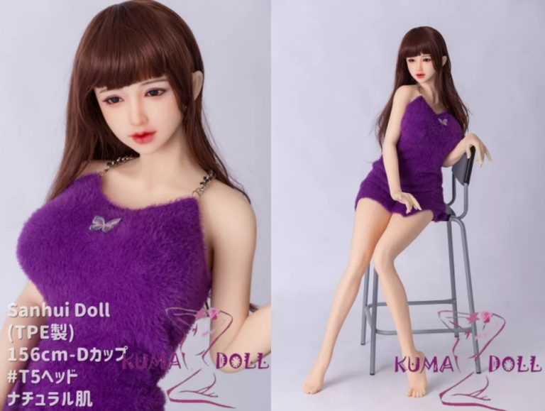 TPE製ラブドール Sanhui Doll