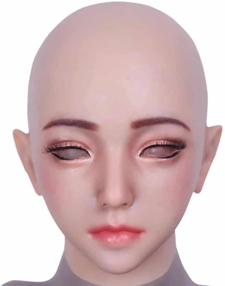フィメールマスクの詳細