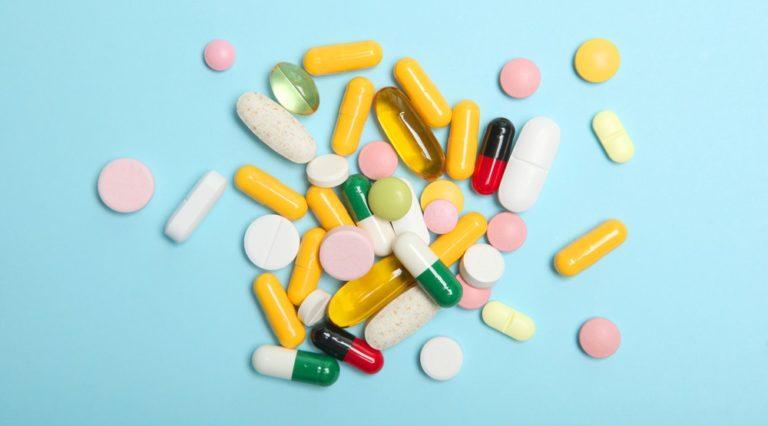 医薬品との併用