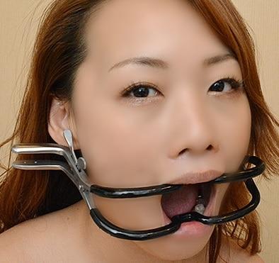 調整可能な開口器
