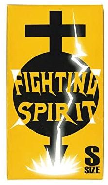 FIGHTING SPIRIT (ファイティングスピリット)