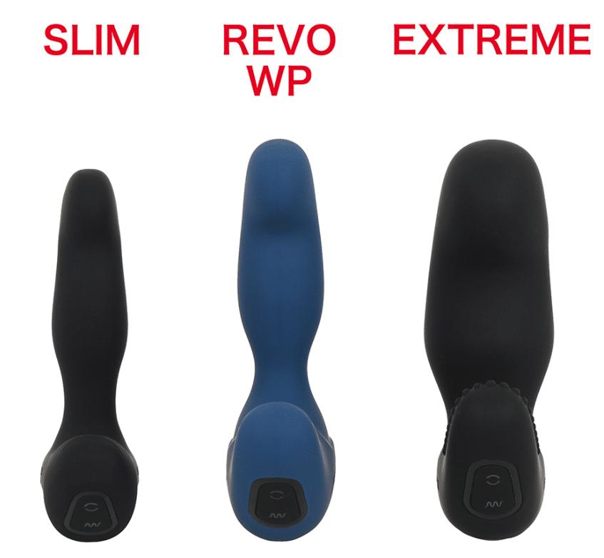 NEXUS REVO EXTREME WP