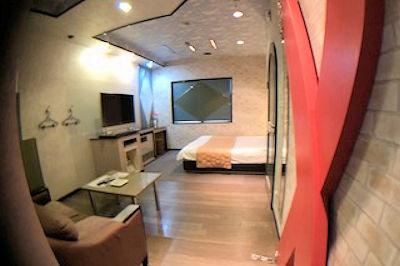 ホテル YUME