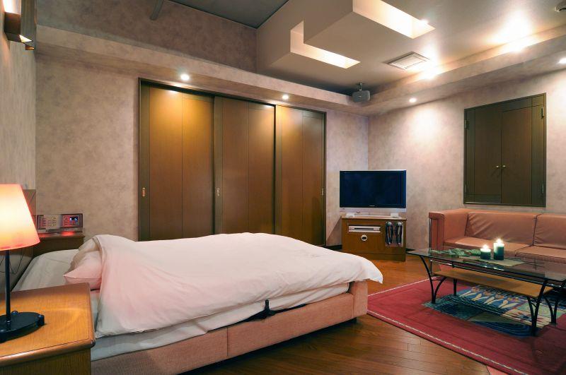 ホテル Rino