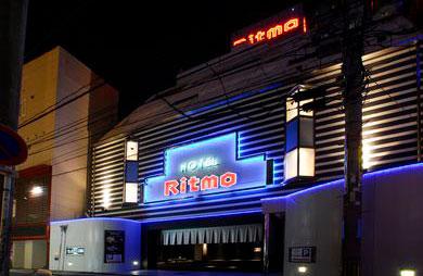 ホテル Ritmo