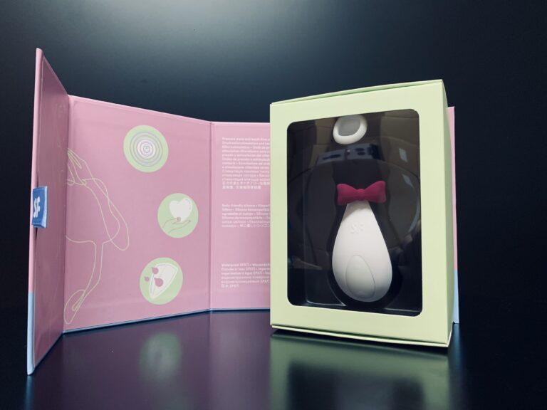 サティスファイヤー プロ ペンギン