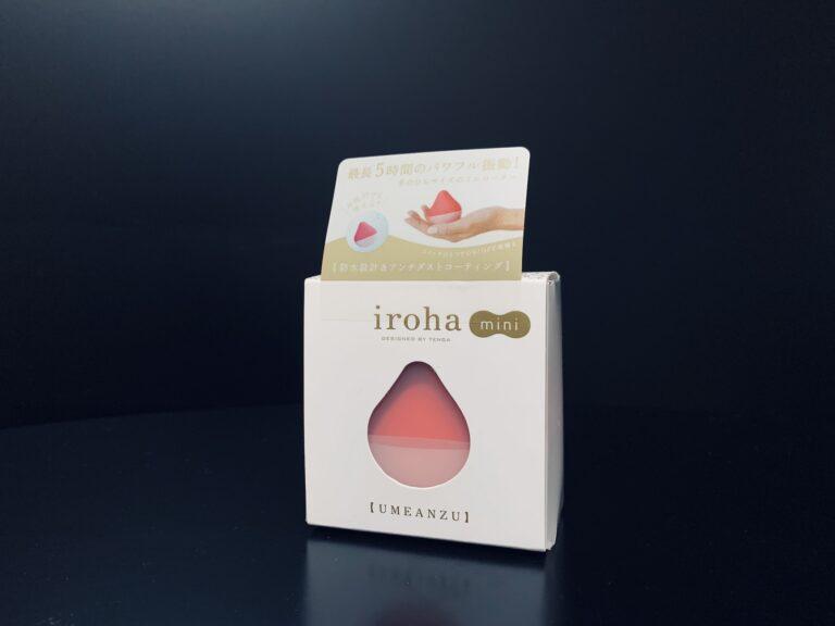 イロハミニ(iroha mini)