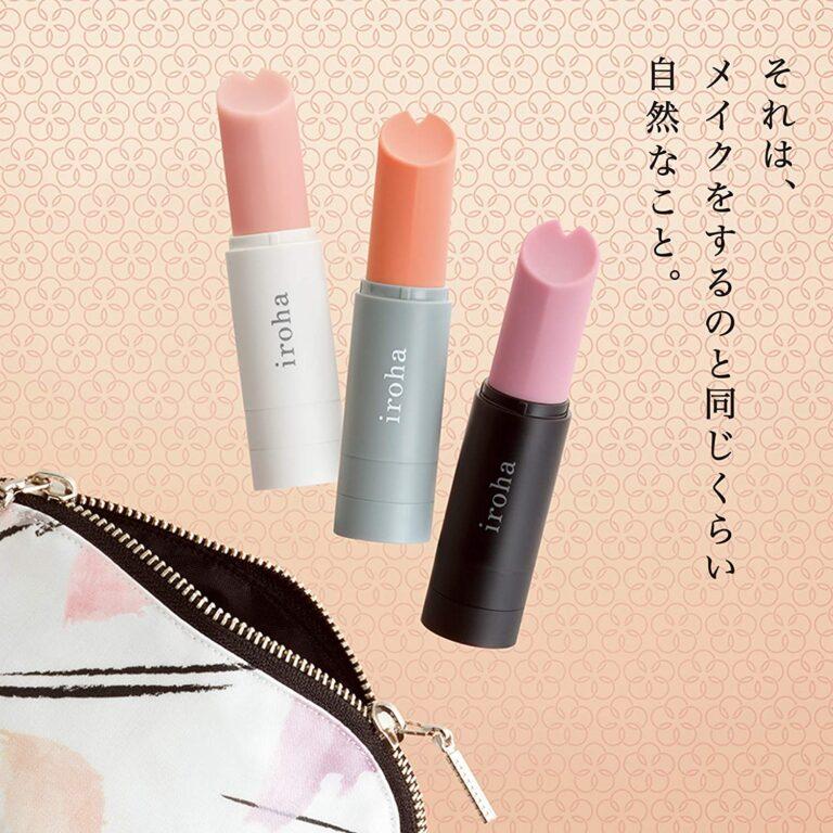 イロハスティック(iroha stick)